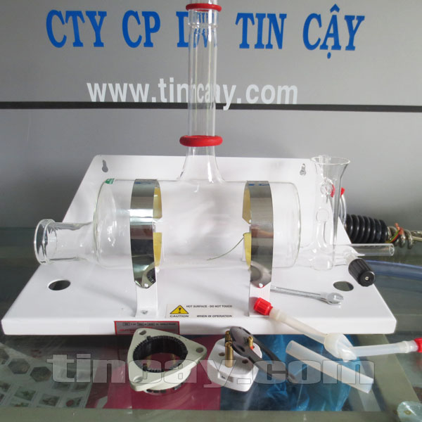 Bình cất Máy cất nước Bhanu Basic PH4
