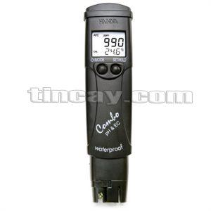 Bút đo đa chỉ tiêu Hanna HI 98130