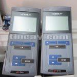 Máy đo pH mủ nước cao su WTW 3110