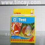 Test Cl Sera (đóng hộp)