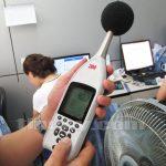 Máy đo tiếng ồn 3M SE-402