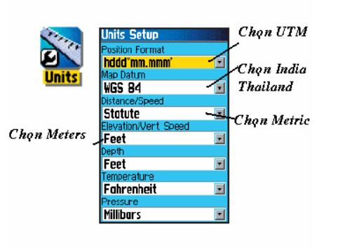 Hướng dẫn sử dụng máy định vị Garmin GPS 78 series (2)