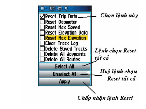 Hướng dẫn sử dụng máy định vị Garmin GPS 78 series (20)