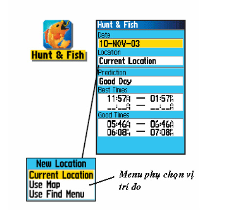 Hướng dẫn sử dụng máy định vị Garmin GPS 78 series (4)
