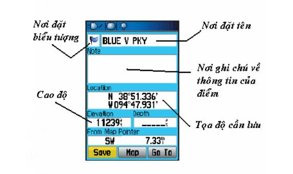 Hướng dẫn sử dụng máy định vị Garmin GPS 78 series (7)