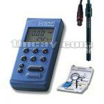 Máy đo Oxy hòa tan, nhiệt độ Schott Handylab OX 12