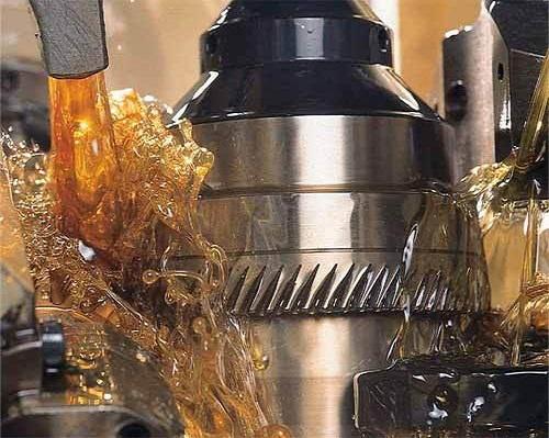 dầu cắt gọt kim loại