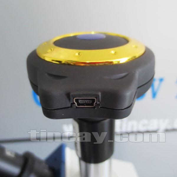 Camera Kính hiển vi Kruss MBL 2000-T