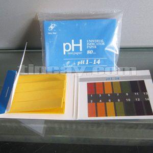 giấy quỳ New Star test pH