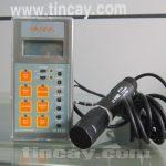 Máy đo pH online Hanna HI8711