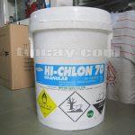 Chlorine (Clorin) Hi Chlon 70