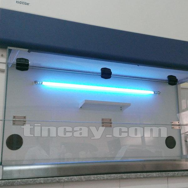 Bóng đèn trong Tủ cấy vi sinh ESCO PCR-4A1