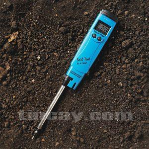 Bút đo độ dẫn điện trong đất Hanna Hi98331