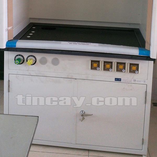 Chân đế Tủ hút khí độc ESCO EFH-4A8