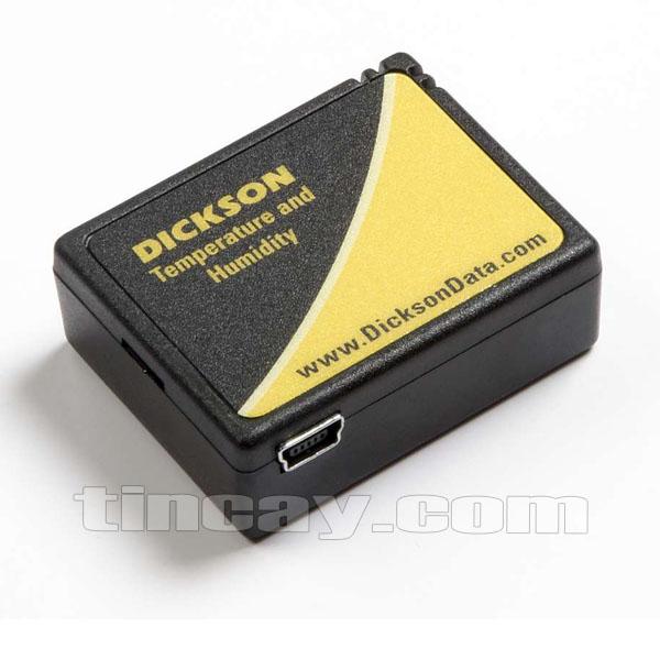 Data logger Dickson TK550