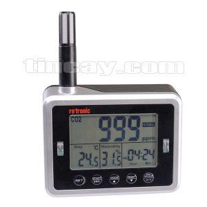 Datalogger nhiệt ẩm độ Rotronic CL11