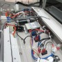 Mạch bên trong Tủ cấy Nuaire NU-425-300E