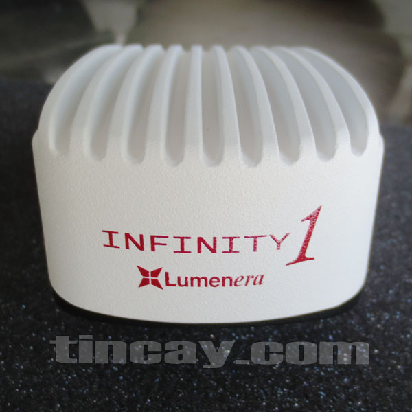 Mặt trước Camera Lumenera Infinity 1-3C
