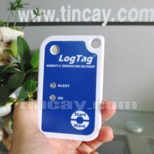 Thiết bị ghi nhiệt độ, độ ẩm LogTag Haxo-8