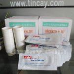 Trọn bộ Bộ kiểm tra nhanh 3 loại ma túy
