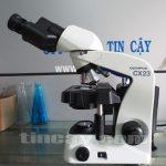 Kính hiển vi sinh học Olympus CX23