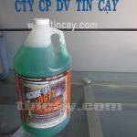 vi sinh xử lý đường ống và dầu mỡ Microbelift DGTT