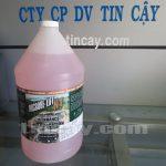 Vi sinh xử lý nước thải Microbelift N1