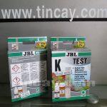 Test JBL kiểm tra hàm lượng kali trong nước