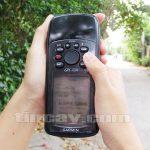 Kiểm tra Máy định vị Garmin GPS 72H