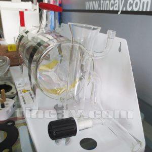 Bộ ngưng tụ Máy cất nước Lasany LPH 4