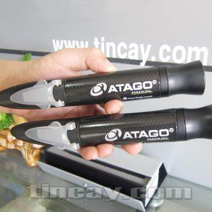 Khúc xạ kế Atago Master S-MillM