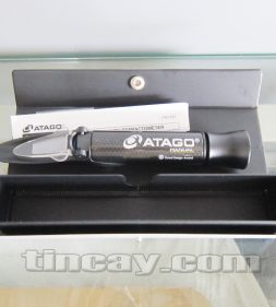 Khúc xạ kế Atago Master S28M