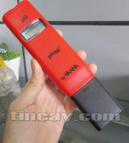 Máy đo pH Hanna Hi 98107