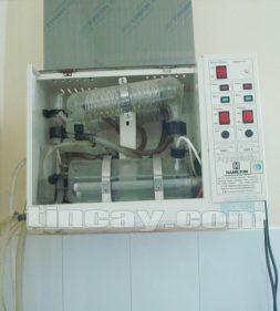 Máy cất nước Hamilton WSC-4D