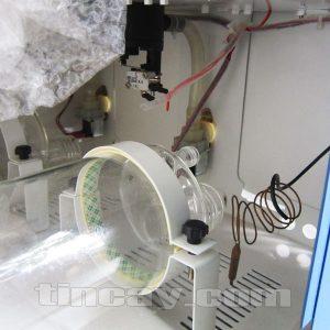 Máy cất nước Lasany IDO-4D (bên trong)