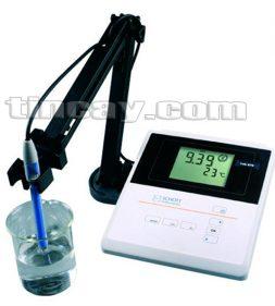Máy đo pH/ mV/ Nhiệt độ Schott LAB 860