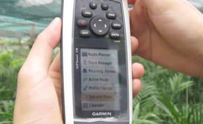 Thiết bị định vị Garmin GPSmap 78