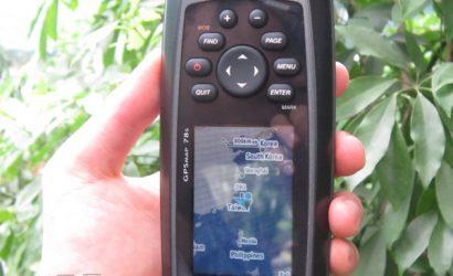 Thiết bị định vị Garmin GPSmap 78s
