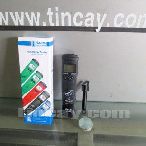 bút đo pH và EC Hanna Hi98130