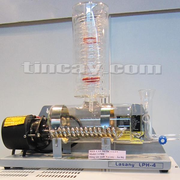 Máy cất nước Lasany LPH-4