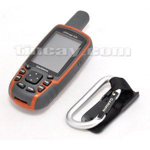 Thiết bị định vị Garmin GPS62s (máy và móc khóa treo)