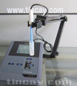 Máy đo pH để bàn WTW 7110