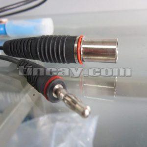 Điện cực WTW Sentix 41 (đầu kết nối)