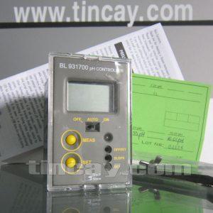 Bộ kiểm soát pH Hanna BL931700-1 (cung cấp gồm)