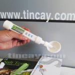 Máy đo độ mặn, nhiệt độ DYS DMT-20