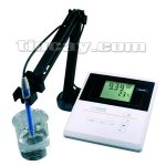 Máy đo pH để bàn Schott Lab 870