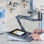 Máy đo pH để bàn WTW Multi 9420
