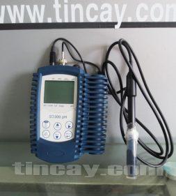 Máy đo pH Aqualytic SD300