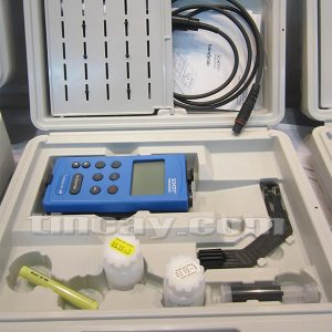 Máy đo pH Schott Handylab LF11-LF413T