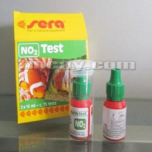 Test NO2 Sera (2 lọ)